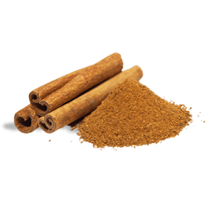 Cinnamon Graphic